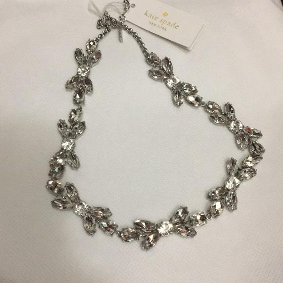 kate spade Jewelry - NWT Kate Spade Necklace